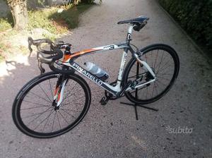 Bici da corsa strada Pinarello FP3 taglia M