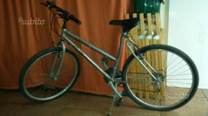 Bici mountain bike da donna