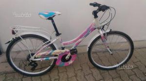 Bici per bimba / ragazzina