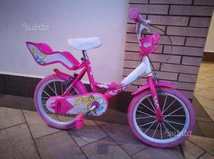 Bicicletta Bimba 5-7 anni