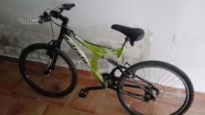 [Bicicletta] Mountain Bike per ragazzo