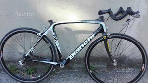Bicicletta bianchi c2c