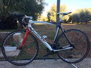 Bicicletta da corsa FRW CARBON TAGLIA L