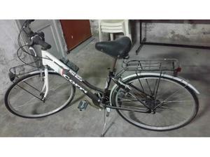 Bicicletta uomo/donna nuova