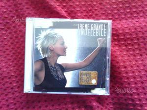 """Cd Irene Grandi """"Indelebile"""""""