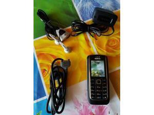 Cellulare Nokia  + accessori