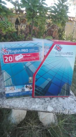Corso di inglese in cd edito da la Stampa