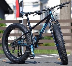 Fat bike trek farley 6
