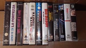 Film in cassette VHS