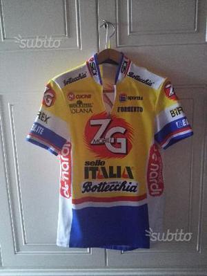 Maglie ciclismo