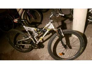 Mountain bike bugno 26