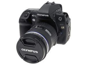 OLYMPUS E-3 reflex digitale 4:3 con