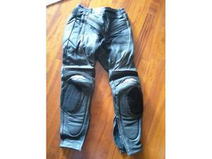 Pantalone tecnico da moto