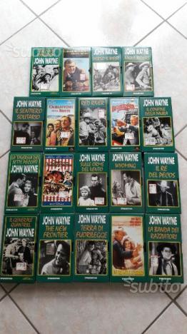 Regalo John Wayne