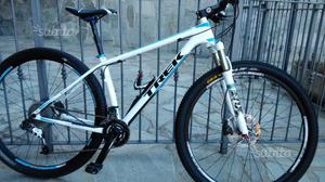 Trek superfly 9.7 carbonio