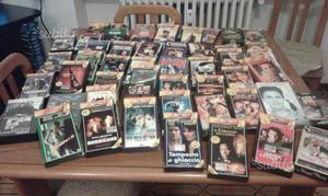 VHS vari