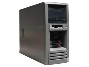 Vendo PC Server HP Proliant ML 110 Windows Server Office