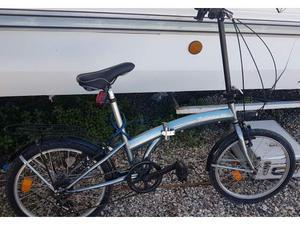 Vendo bici pieghevole Folding 20