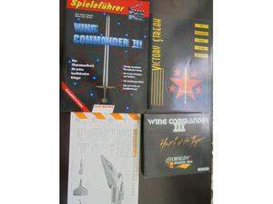 Wing commander 3 heart of the tiger gioco pc