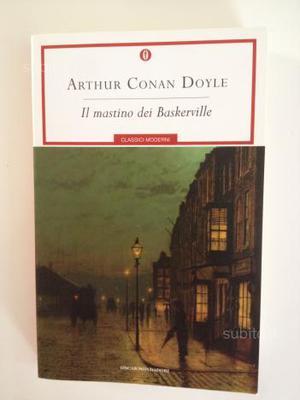 Arthur Conan Doyle. Il mastino dei Baskerville