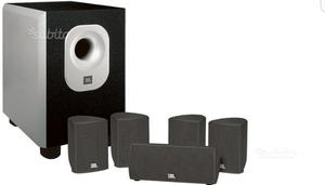 kit home theater amstrad con casse 5 1 posot class. Black Bedroom Furniture Sets. Home Design Ideas