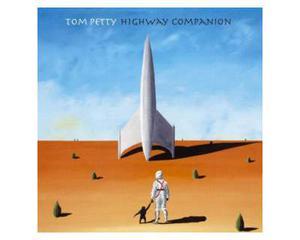 """Cd di """" tom petty"""" dal titolo """" highway companion"""" nuovo e"""