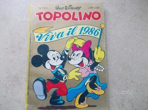 Fumetto Topolino n.
