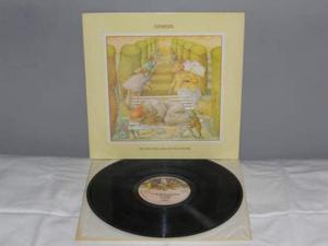 Genesis SELLING ENGLAND By The POUND LP Vinile UK RaRo