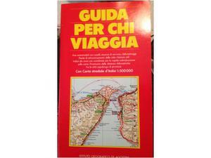 Guida per chi viaggia De Agostini