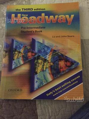 Headway pre -intermediate