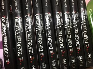 Il diario del vampiro, the vampire diaries