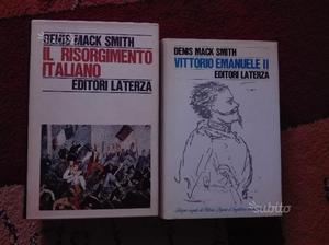 Libri DENIS MACK SMITH