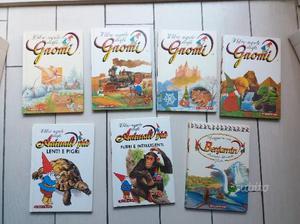 Libri David Gnomo Il libro segreto degli gnomi