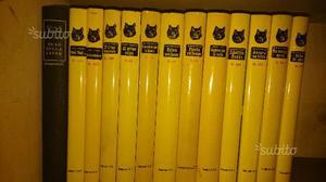 Libri Gialli - I Gialli Proibiti - Longanesi & C