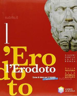 Libro -L'Erodoto 1