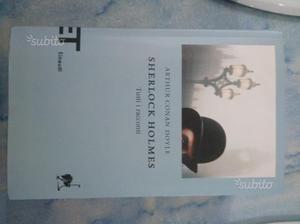 Libro Sherlock Holmes, Tutti i racconti - Doyle