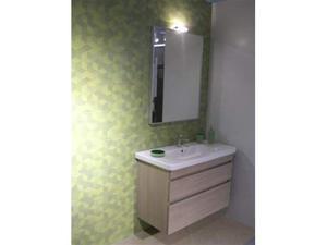 Mobile bagno completo cm 100