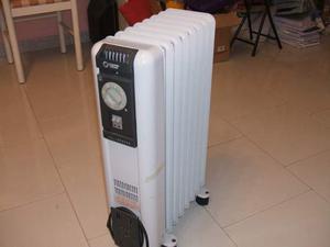 Radiatore elettrico ad olio la super calor