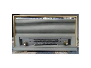 "Radio ""Libellula""anni '60"