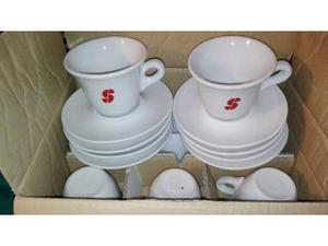 Tazze per cappuccino/tea