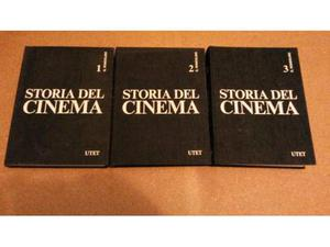 Volumi storia del cinema