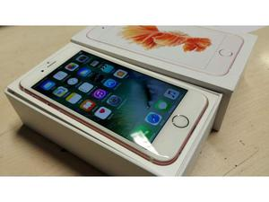 Apple iphone 6s 64gb rosa gold