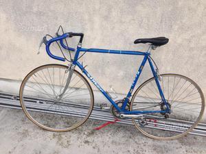 Bici da corsa Francesco Moser