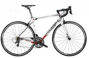 Bici da corsa WILIER GTR TEAM (nuova)