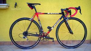 Bici da corsa look kg 481 sl campagnolo
