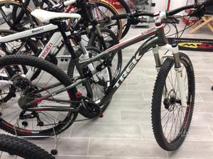 Bici mtb trek superfly fs 7 full susp. 29""