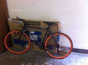 Bicicletta Be Bikes - Scatto Fisso - Come Nuova
