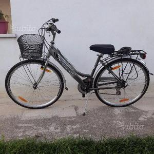 """Bicicletta da Donna - ruote 28"""""""