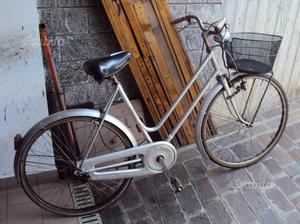 Bicicletta donna tipo Holland ruote di 26