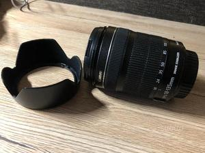 Canon EFS  mm f/ IS STM